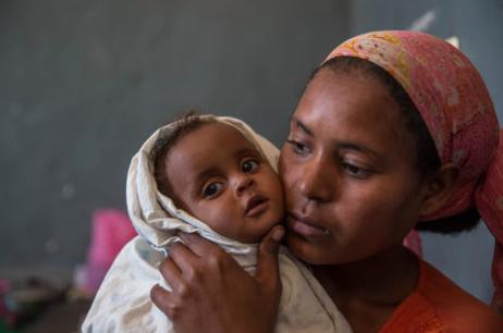 Credit: UNICEF Ethiopia