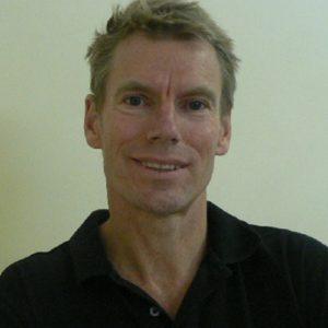 Dr. Trevor Duke
